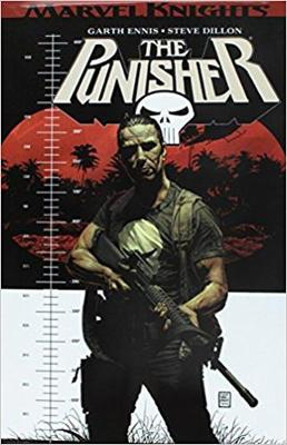 Punisher by Garth Ennis Omnibus - Ennis, Garth (Text by)