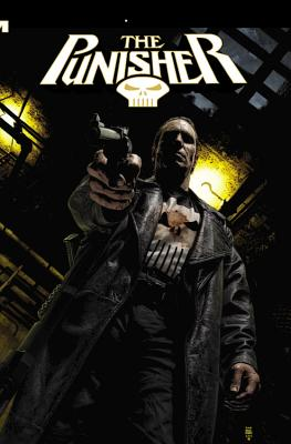 Punisher Max: The Complete Collection, Volume 3 - Ennis, Garth (Text by)