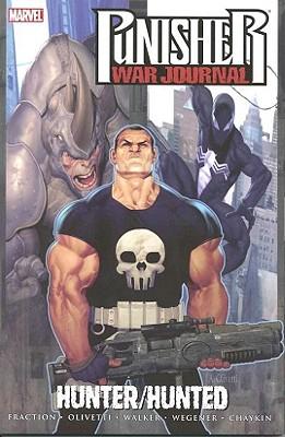 Punisher War Journal: Hunter Hunted Vol. 3 - Fraction, Matt