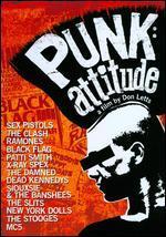 Punk: Attitude [2 Discs]
