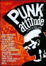 Punk: Attitude - Don Letts