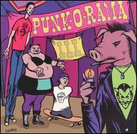 Punk-O-Rama, Vol. 3 - Various Artists