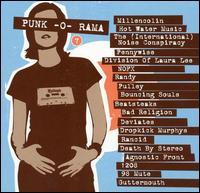 Punk-O-Rama, Vol. 7 - Various Artists