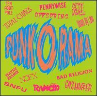 Punk-O-Rama - Various Artists