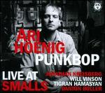 Punkbop: Live at Smalls
