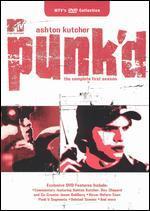 Punk'd: Season 01