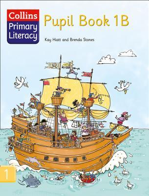 Pupil Book 1B - Hiatt, Kay, and Stones, Brenda