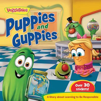 Puppies and Guppies - Veggietales