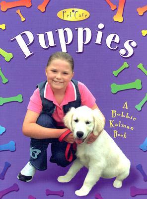 Puppies - Sjonger, Rebecca, and Kalman, Bobbie, and Crabtree, Marc (Photographer)