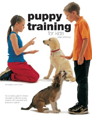 Puppy Training for Kids -