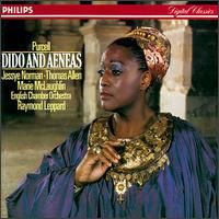 Purcell: Dido And Aeneas - Adrian Beers (double bass); Charles Tunnell (cello); Della Jones (vocals); Derek Lee Ragin (tenor); Elizabeth Gale (soprano);...