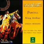 Purcell: King Arthur [Highlights]