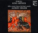 Purcell: King Arthur/The Masque