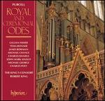 Purcell: Royal and Ceremonial Odes
