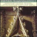 Purcell: The Complete Anthems and Services, Vol. 5