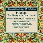 Purcell: The Masque in Dioclesian - Alfred Deller (counter tenor); Honor Sheppard (soprano); Maurice Bevan (baritone); Max Worthley (tenor); Philip Todd (tenor);...