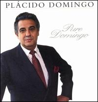 Pure Domingo - Placido Domingo