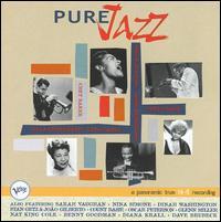 Pure Jazz [Polygram] - Various Artists