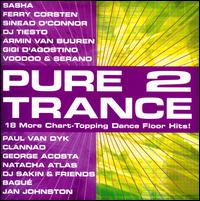 Pure Trance, Vol. 2 - Various Artists