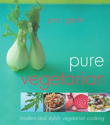 Pure Vegetarian - Gayler, Paul
