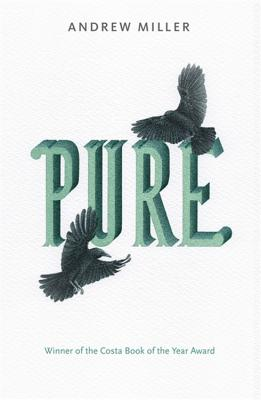 Pure - Miller, Andrew