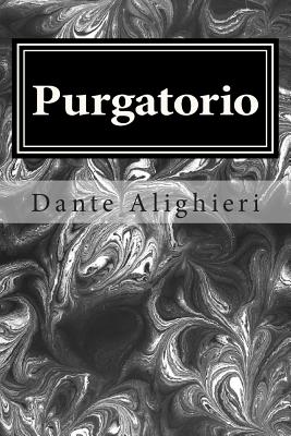 Purgatorio - Alighieri, Dante
