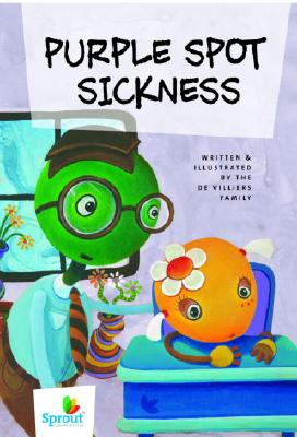 Purple Spot Sickness -