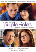 Purple Violets - Edward Burns