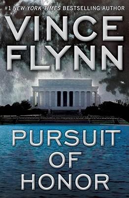 Pursuit of Honor - Flynn, Vince