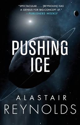 Pushing Ice - Reynolds