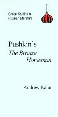 Pushkin's Bronze Horseman - Khan