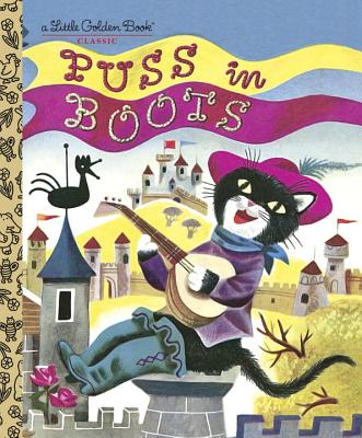 Puss in Boots - Jackson, Kathryn