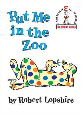 Put Me in the Zoo - Lopshire, Robert
