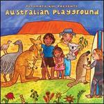 Putumayo Kids Presents: Australian Playground