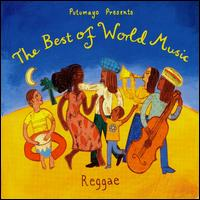 Putumayo Presents Best of Reggae - Various Artists