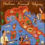 Putumayo Presents: Italian Musical Odyssey