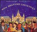 Putumayo Presents: New Orleans Christmas
