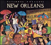 Putumayo Presents: New Orleans - Various Artists