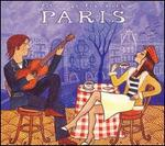 Putumayo Presents: Paris