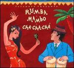 Putumayo Presents: Rumba, Mambo, Cha-Cha-Chá