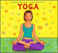 Putumayo Presents: Yoga - Various Artists