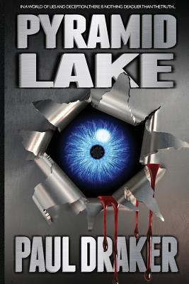 Pyramid Lake - Draker, Paul