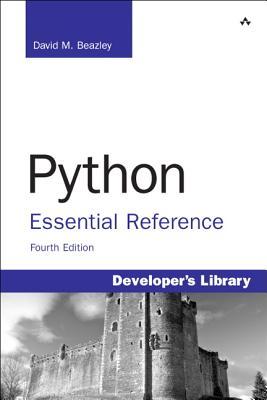 Python Essential Reference - Beazley, David