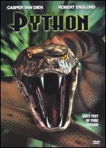 Python - Richard Clabaugh