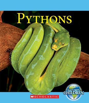 Pythons - Raatma, Lucia