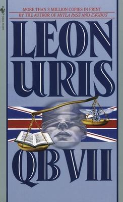 Qb VII - Uris, Leon, and Uris, Jill