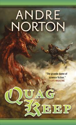 Quag Keep - Norton, Andre