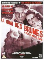Quai des Brumes - Marcel Carné