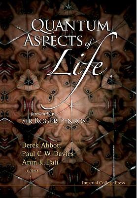 Quantum Aspects of Life - Abbott, Derek (Editor)