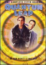 Quantum Leap: The Complete Fifth Season [3 Discs] -